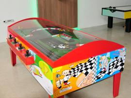 Mania de Brincar - Atrações